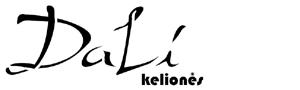 DaLi_keliones_logo